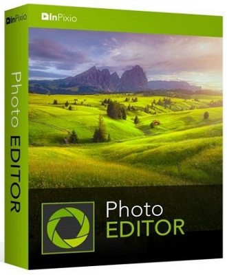 InPixio Photo Editor v10.1.7389.16941 - ITA