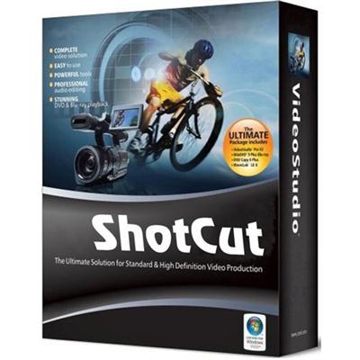 [MAC] ShotCut 19.08.16 macOS - ITA