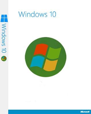 Microsoft Windows 10 Pro WMC - Marzo 2016 Preattivato - Ita