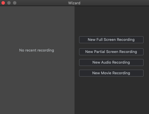 [MAC] Easy Screen Recorder 4.0.0 macOS - ENG