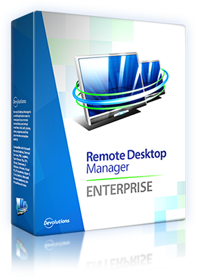 Devolutions Remote Desktop Manager Enterprise 2019.1.40.0  - ITA