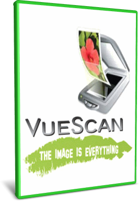 VueScan Pro 9.7.03 - ITA