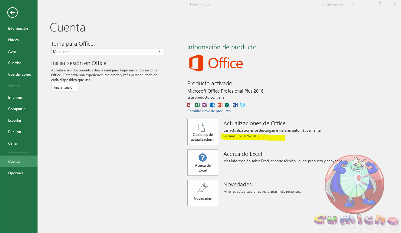 Microsoft office 2017 professional final x86 product key