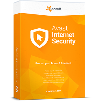 avast! Internet Security 2016 v11.1.2245.1540 - Ita