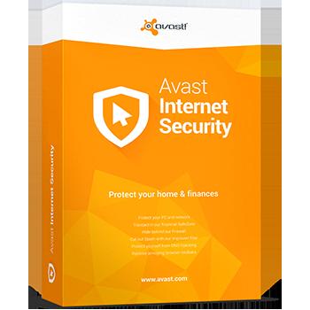 avast! Premier Antivirus v18.7.4041.0 - Ita