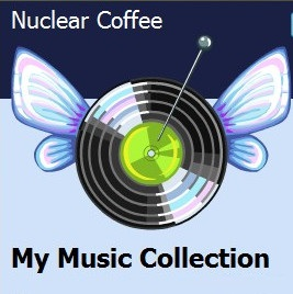 Nuclear Coffee My Music Collection 2.0.4.77 - ITA