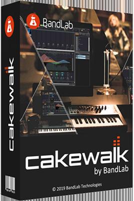 BandLab Cakewalk v25.11.0.63 64 Bit + Studio Instruments Suite - Ita