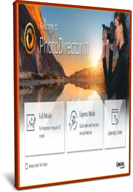 CyberLink PhotoDirector Ultra 11.0.2203.0 x64 - ITA