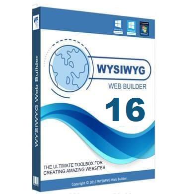 WYSIWYG Web Builder v16.3.2 - ITA