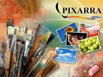 Pixarra TwistedBrush Pro Studio 24.03 - Eng
