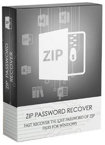 Zip Password Recover v2.1.2.0 - ENG
