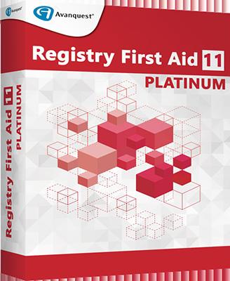 [PORTABLE] Registry First Aid Platinum v11.3.0 Build 2576 Multi - ITA