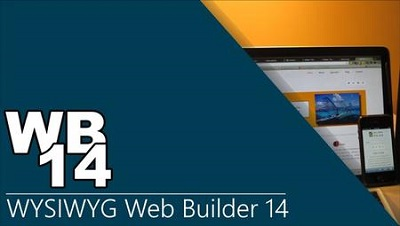 [PORTABLE] WYSIWYG Web Builder 14.2.0 Portable - ITA
