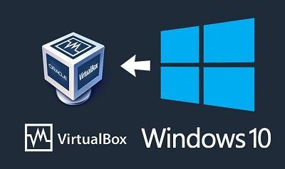 Windows 10 Pro 20H2 VM per VirtualBox 64 Bit - Ita