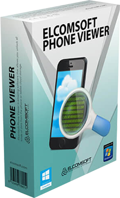 [PORTABLE] Elcomsoft Phone Viewer Forensic Edition v4.40.31234 Portable - ENG