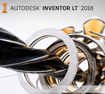 Autodesk Inventor 2018 LT 64 Bit - Ita