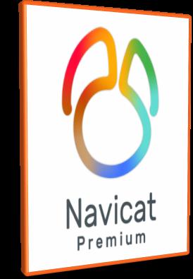 Navicat Premium 15.0.8.0 - ENG