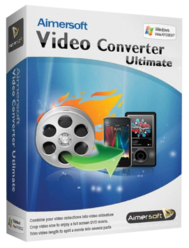 Aimersoft Video Converter Ultimate 11.6.0.20 - ITA