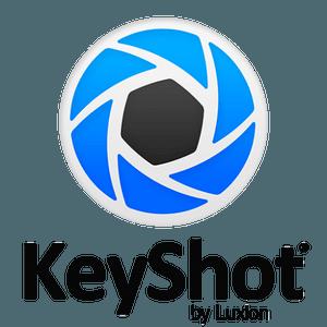 Luxion KeyShot Pro 10.1.82 x64 - ITA