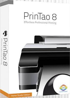 [MAC] PrinTao CANON 24 Edition v8.0r12 macOS - ITA