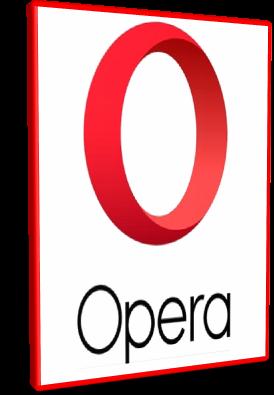 [PORTABLE] Opera 63.0.3368.88 Portable - ITA
