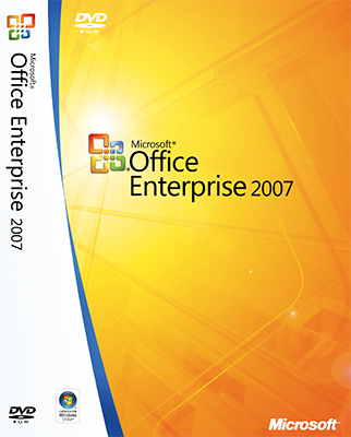 Microsoft Office 2007 Enterprise Sp3 v12.0.6807.5000 - Febbraio 2019 - Ita