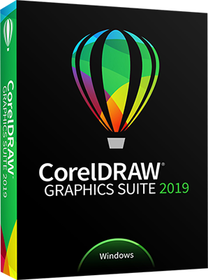 CorelDRAW Graphics Suite 2019 v21.0.0.593 + Content Pack - ITA