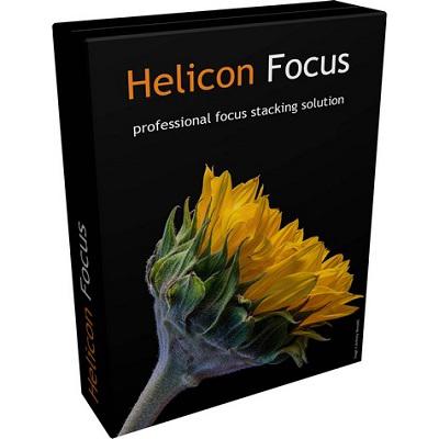 Helicon Focus Pro 7.7.2 x64 - ITA