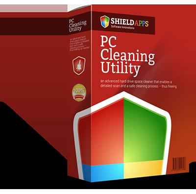 PC Cleaning Utility Pro Premium v3.7.0 - ITA