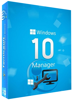 Yamicsoft Windows 10 Manager v3.1.4 - ITA