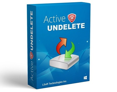 Active UNDELETE Ultimate 17.0.07 - ENG
