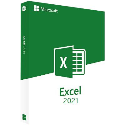 Microsoft Excel 2021 - 2109 (Build 14430.20306) - ITA