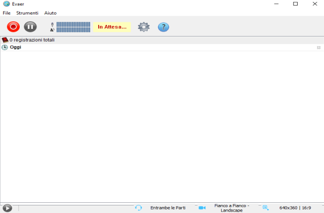 Evaer Video Recorder for Skype 1.9.10.15 - ITA