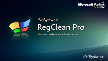 SysTweak RegClean Pro 8.40.81.1136 - ITA