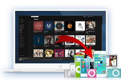 TuneKeep Spotify Music Converter 3.2.4 - ENG