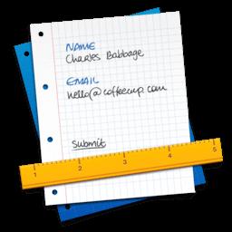 CoffeeCup Web Form Builder v2.9 Build 5547 - ENG