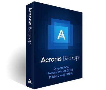Acronis Backup Recovery Bootable Media v12.5.1.12730 - ITA