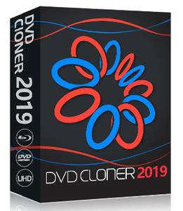 DVD-Cloner Gold 2019 v16.20 Build 1445 - ITA