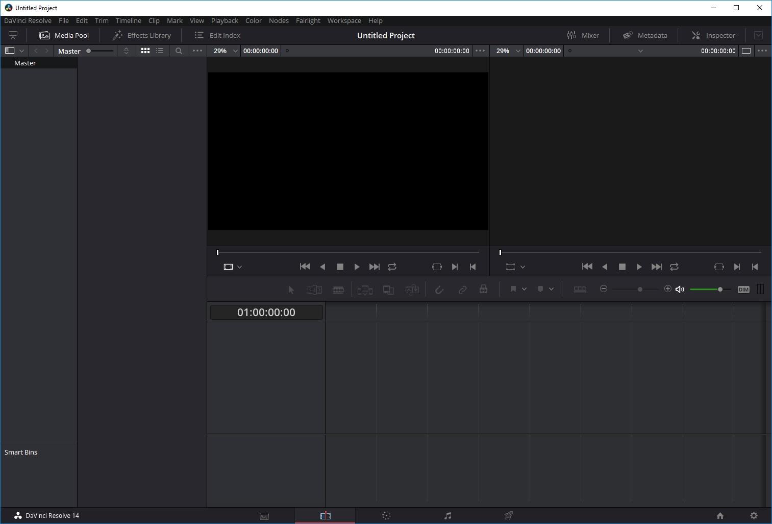 Blackmagic Design DaVinci Resolve Studio v16.1.0.55 x64 - ENG