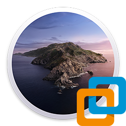 macOS Catalina v10.15.4 (19E266) VMware - Ita