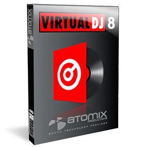 Atomix VirtualDJ Pro 2021 Infinity v8.5.6242 x64 - ITA