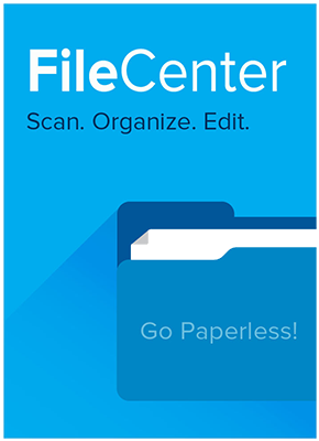 Lucion FileCenter Professional Plus v10.1.0.24 - ENG