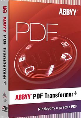 [PORTABLE] ABBYY PDF Transformer+ v12.0.104.799 Portable - ITA