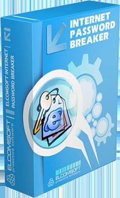 Elcomsoft Internet Password Breaker v3.10.5565 - ENG