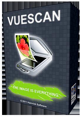 VueScan Pro v9.5.35 - Ita