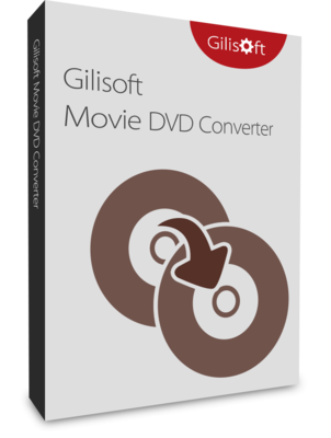 GiliSoft Movie DVD Converter 5.0.0 - ENG