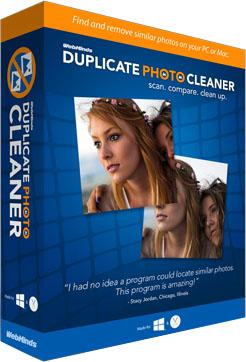 Duplicate Photo Cleaner 5.12.0.1235 x64 - ITA
