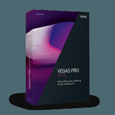MAGIX VEGAS Pro Suite v14.0.0.244 64 Bit DOWNLOAD ENG