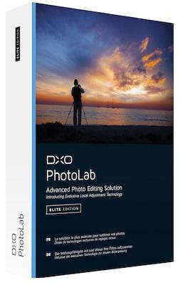 DxO PhotoLab v4.3.0 Build 4580 Elite 64 Bit - ENG