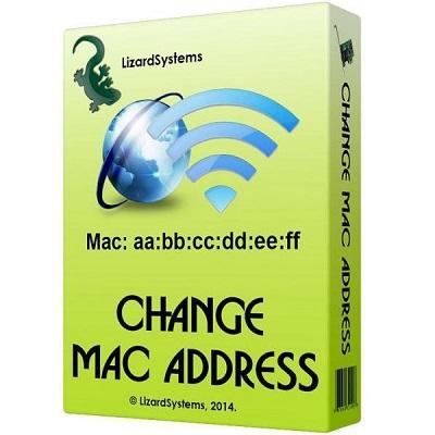 [PORTABLE] LizardSystems Change MAC Address v21.07 Portable - ENG